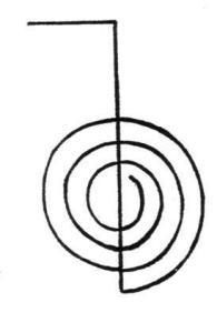 Символ Рейки Чоку Рей