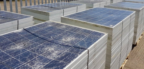 if solar panels are