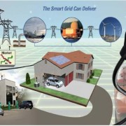 Tips: Smart Meters and a Smarter Power Grid