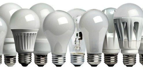 How Energy-Efficient Light Bulbs Compare with Traditional Incandescents