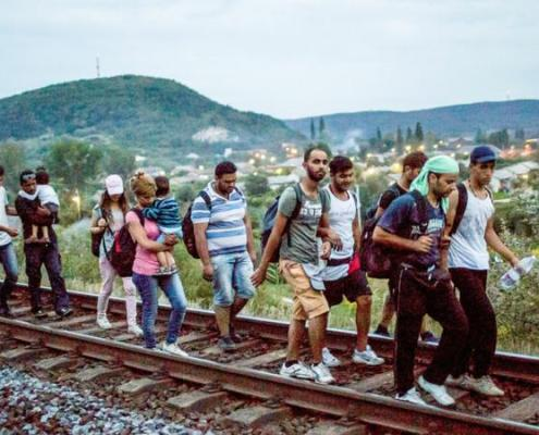 Orbán says EU should deport all illegal migrants, attacks UK