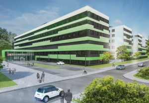Germany to build first Passive House standard hospital
