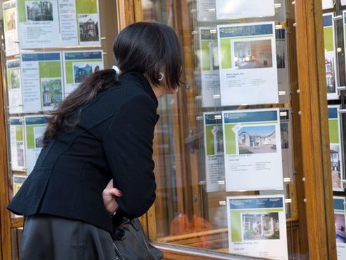 Mortgage approvals hit three-month high, says Bank of England