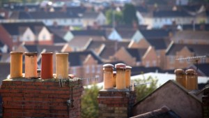 Why house prices could 'flatline' in 2017