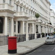 London houses are second most over-valued in world - UBS
