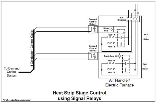 electric heat sequencer wiring diagram for furnace  dmx xlr
