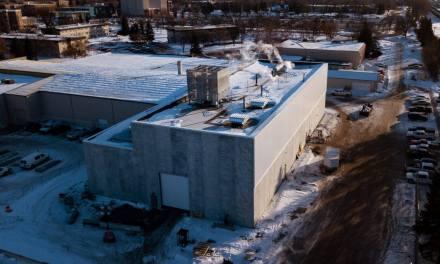 University of North Dakota Utility P3, Johnson Controls