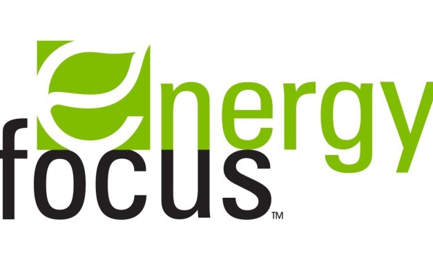 Fifteen School Districts Improve Health and Sustainability by Installing Energy Focus's Flicker-Free LED Lamps Over the Past Six Months