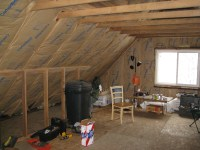 How to Insulate and Ventilate Knee Wall Attics - Energy ...