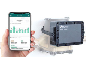 Flume-Smart-Water-Sensor