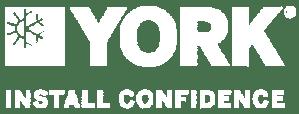 YorkInstallConfidence White