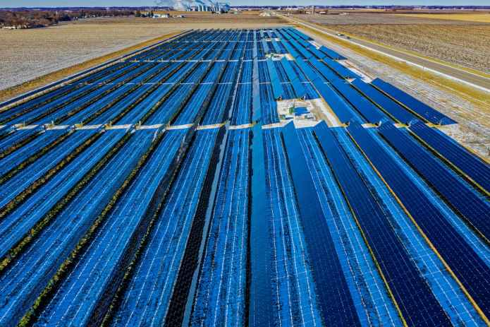 Primergy Solar to develop world's largest 690-megawatt AC Gemini Solar + Battery Storage Project