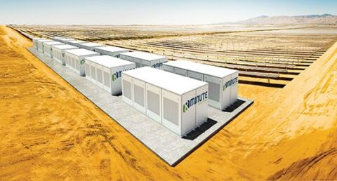 8minute Solar Energy Signs Contract with MBCP and SVCE to Develop 250 MW Solar-Plus-Storage Project