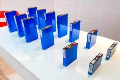 PI Berlin introduces deep dive quality assessment for lithium-ion battery production