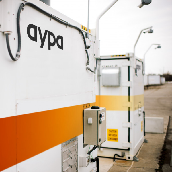 "NRStor C&I"" Relaunches As ""Aypa Power"", Continues to Lead Deployment of Energy Storage and Hybrid Renewables Across North America"