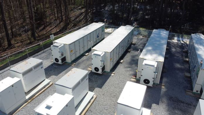 Energy Storage Projects For Duke Energy To Be Managed By Wärtsilä's GEMS