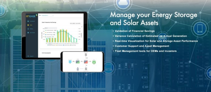 Enact Systems Expands Digital Platform for Solar and Storage Asset Management