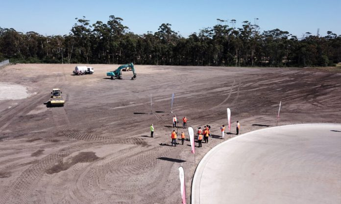 Australia's First Lithium-ion Battery Factory Calls The Hunter Region Home