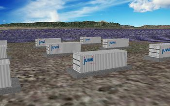 Colorado Springs Utilities and Juwi Sign PPA for One of the Largest Battery Storage Projects in the State