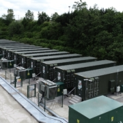 Gore Street Energy Storage Fund Acquires 81MW Battery Storage Portfolio From Anesco