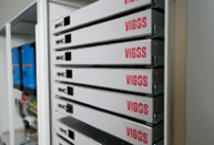 "BlueSky Energy Launches Ready-To-Connect Outdoor Storage System ""Vigos"""