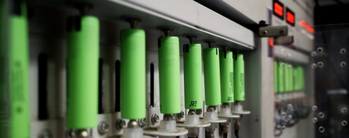 Energy Storage Market Is Evolving, With Shifts In Battery Chemistry And System Design