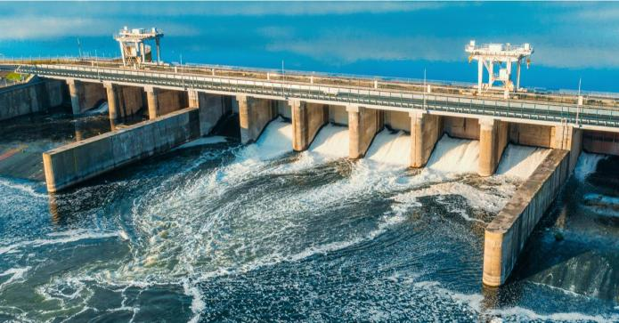IRENA And IHA Forge Partnership To Advance Sustainable Hydropower And Storage