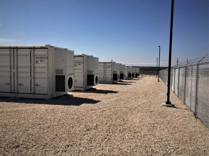Design, Construction To Begin On $75 Million Grid Energy Storage Research Facility