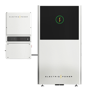 Electriq Power Signs High-Volume Commercial Supply Agreement With Multi-Billion-Dollar Global Manufacturer To Deliver Company's PowerPod Energy Storage Systems