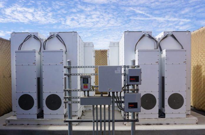VCIB Finances Stem Inc's Behind The Meter Energy Storage In Ontario, Canada