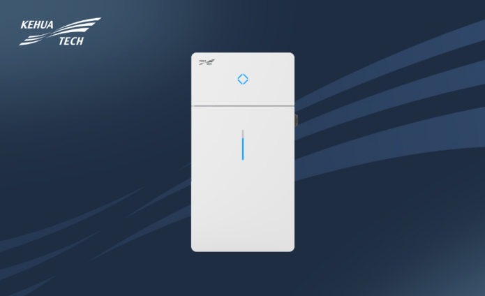 Kehua Tech Released New Residential Energy Storage System