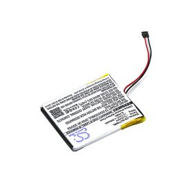 Battery TL363844 for NEST Learning Thermostat 1st