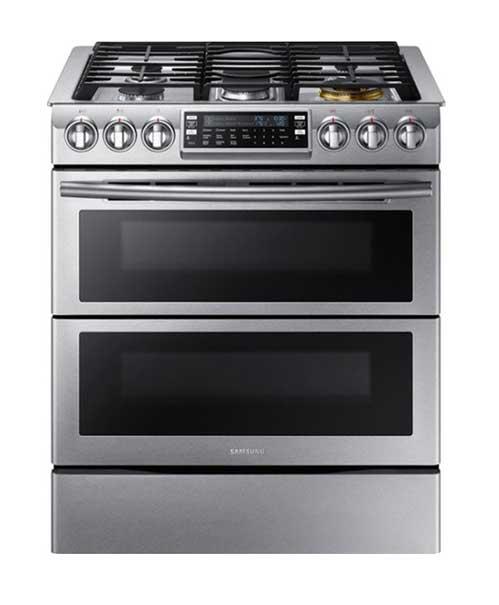 gas stove range repair specialist