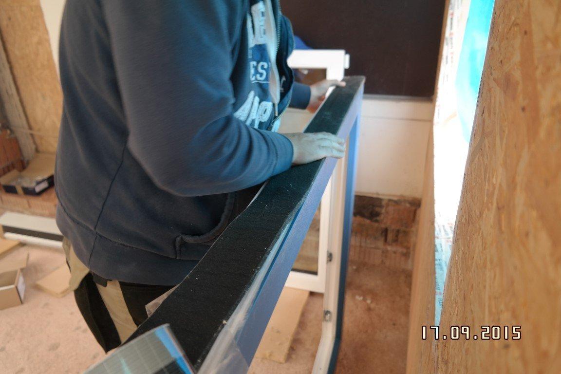 Fenster Und Tã¼Ren Richtig Einbauen -
