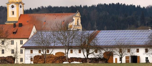 Solar Village
