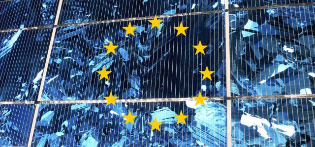 European PV Flag