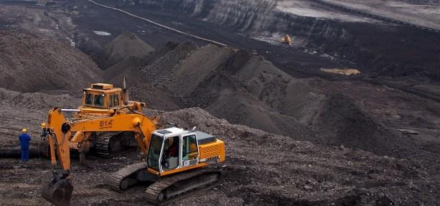 Turow Coal Mine