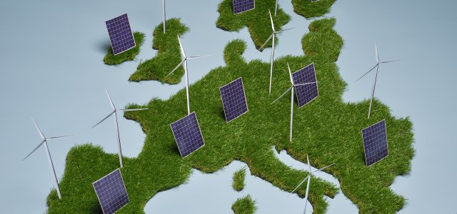 Renewable Energy Union
