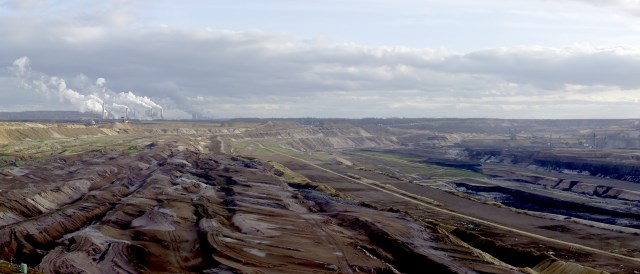 The dark side of domestic coal.
