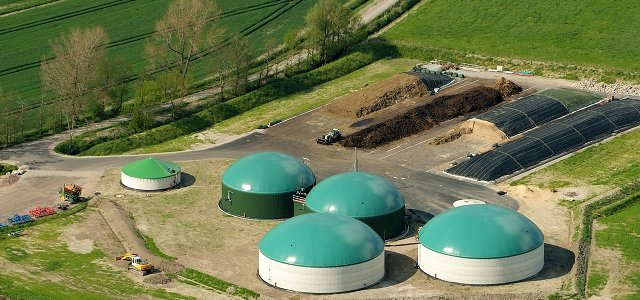Biomass – the growth is over in Germany – Energy Transition