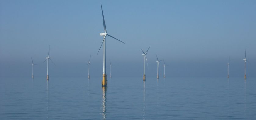 Poland followed the coal path in the las years now it wants to push offshore wind farm development