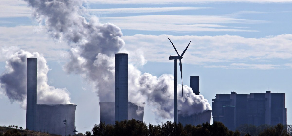 Energy Transition The Global Energiewende