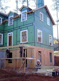 ENERGY STAR 2011 requires completion of an extensive Thermal Enclosure Checklist.