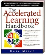 The Accelerated Learning Handbook is a great resource for home energy auditor trainers.