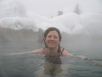 hvac ground source heat pump geothermal energy hot springs iceland