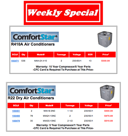 hvac air conditioner heat pump dry ship r 22 advertisement 1