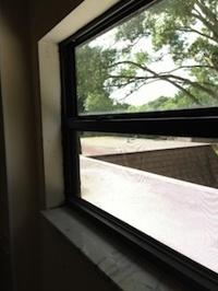 jack man cave single pane metal frame window