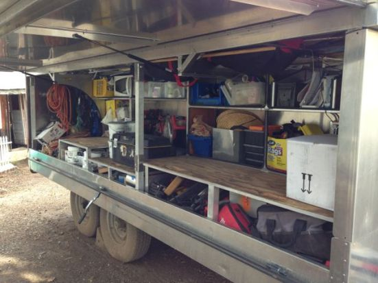 balance point home performance contractor trailer tools materials 1