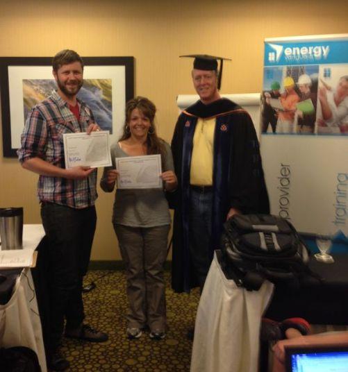 home energy rater hers training graduation june 2014 psychrometric chart simon says champions