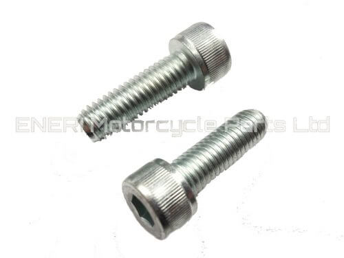 Aprilia RS50/RS125 94-11 Exhaust Manifold Bolts